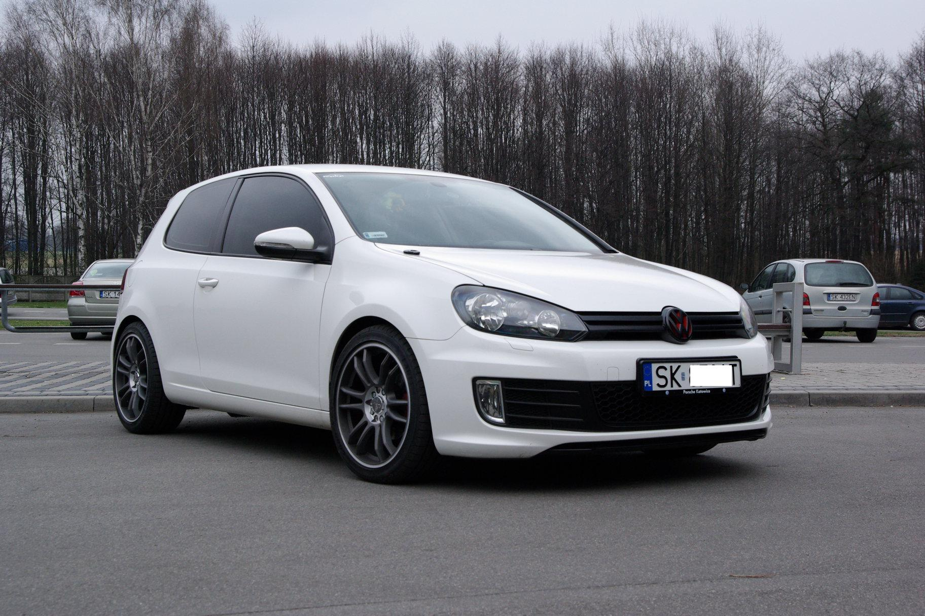 golf 6 2 0tdi candywhite by marmi forum. Black Bedroom Furniture Sets. Home Design Ideas